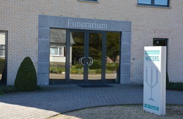 Witters Paesen Begrafenissen – Hechtel - Meeuwen-Gruitrode