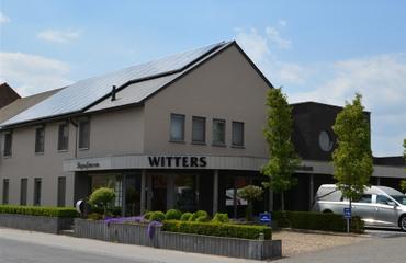 Witters Paesen - Hechtel - Eksel