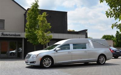 Begrafenissen Witters - Dienstverlening - Ceremoniewagens